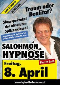 Salohmon Hypnose