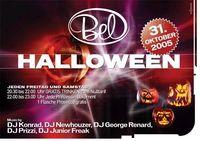 Halloween Party@Disco Bel