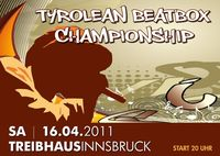 Tyrolean Beatbox Championship