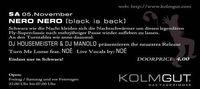 Nero Nero-Black is back!@Kolmgut