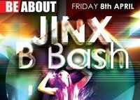 Smoly Birthday - Jinx B Bash