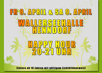 Spring Fever@Wallerseehalle