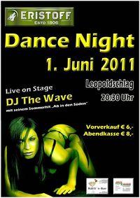 Eristoff Dance Night@Bärli´s Bar