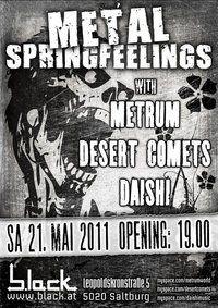 Metal Springfeelings@b.lack