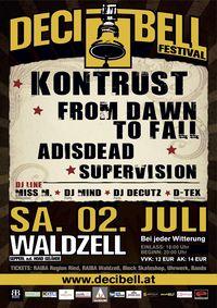 DECIBELL Open Air Festival