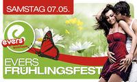 evers Frühlingsfest@Evers