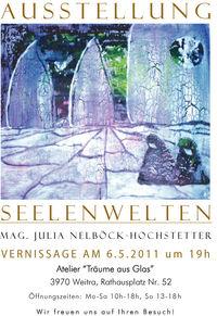Seelenwelten@Atelier Träume aus Glas