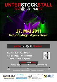 rock@milchkasino@Altes Milchkasino