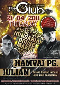 Hungarian House Mafia