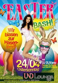 Easter Bash mit DJ OLiVarez