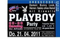 Playboy Party@Cebu