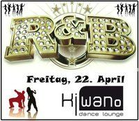 Hip Hop & RnB Night