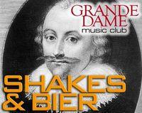 Shakes&Bier, Cocktails&more@G&D music club