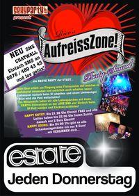 Rico´s Aufreiss Zone@Club Estate
