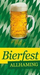 7. Allhaminger Bierfest