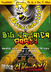 Big Jamaica Party