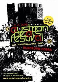 Austrian Beats Festival