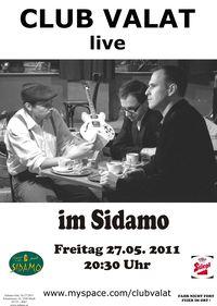 Club Valat live im Sidamo