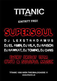 Titanic Supersoul@Titanic Club