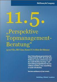 Perspektive Topmanagement