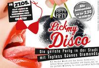 Lick my Disco