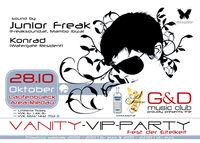 Vanity Vip Party@LaufenbueckArea