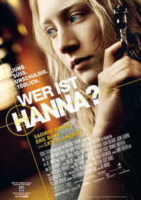 Szene1 Kinopreview: Wer ist Hanna?