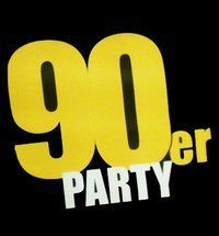 90's Revival Party