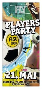 ASV Players Party@Fly