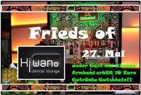 Friends of Kiwano@Kiwano Dance Lounge