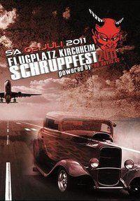 Schruppfest 2011