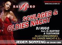 Die Ballegro  Schlager & Oldies Nacht@Ballegro