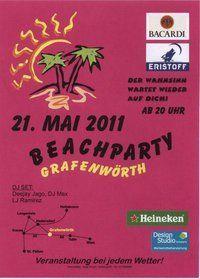 Beachparty Grafenwörth@Veranstaltunggelände