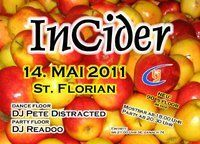 InCider 2011@Summerauerhof