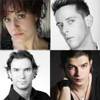 Musicalgala mit Katharina Dorian & Friends