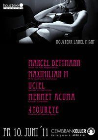 Houztekk Label Night