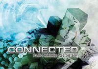 Connected - Monthly Psytrance/Progressive Thursday@Fluc / Fluc Wanne