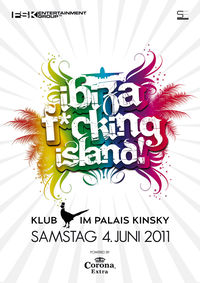 Ibiza F*cking Island@Klub im Palais Kinsky