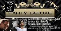 Party Deluxe@Spessart
