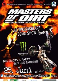 Masters of Dirt ( M.O.D) Demo Show