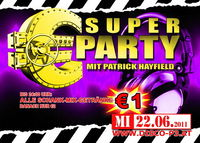 Super €uro Party@Disco P3