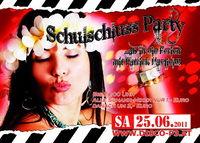 Schulschluss Party@Disco P3