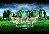 Spirit Base Festival 2011 - Stone Age@Seilerwiese