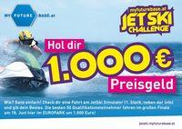 Jetski-Challenge