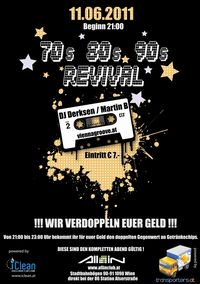 70´s - 80´s - 90´s Revival@All iN