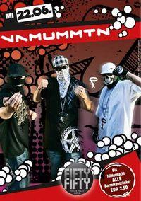 Die Vammumtn live