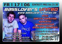 Basslovers United@Excalibur
