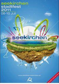 Stadtfest Seekirchen@Stadt Seekirchen