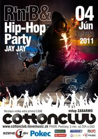 R'n'B & Hip-Hop Party
