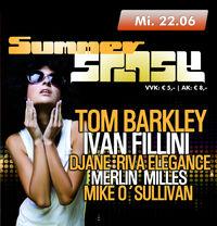 Sommer Splasch@Go-In